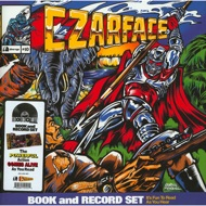 Czarface (Inspectah Deck & 7L & Esoteric) - Double Dose of Danger (RSD 2019)