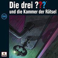 Various - Die Drei ??? und die Kammer Der Rätsel (190)