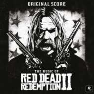 Various - The Music of Red Dead Redemption II (Score / Game)