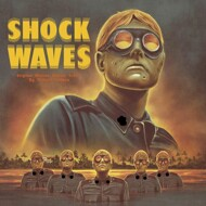 Richard Einhorn - Shock Waves (Soundtrack / O.S.T.)