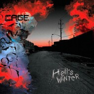 Cage - Hell`s Winter