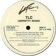 TLC - Unpretty (Amber Remix) / September (Amber Remix)