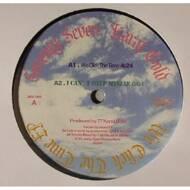 77 Karat Gold - We Click The Time EP