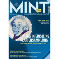 MINT - Magazin für Vinyl Kultur - Nr. 22