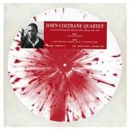The John Coltrane Quartet - Live At The Pennsylvania State University