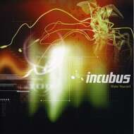 Incubus - Make Yourself (Flaming Vinyl)