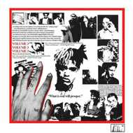 Members Only - XXXTentacion Presents: Members Only, Vol. 3 (RSD 2019)