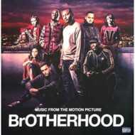 Various - BrOTHERHOOD (Soundtrack / O.S.T.)