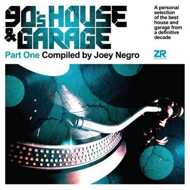 Joey Negro - 90's House & Garage Part 1