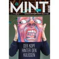 MINT - Magazin für Vinyl Kultur - Nr. 8