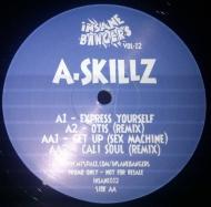 A Skillz - Insane Bangers Vol. 12
