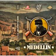 Smoovth & Giallo Point - Medellin