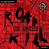 Various (Hit + Run Presents) - Road Kill Vol. 3