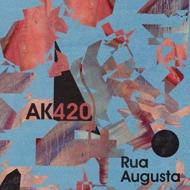 AK420 - Rua Augusta (CSD 2015)
