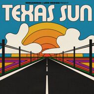 Khruangbin & Leon Bridges - Texas Sun (Black Vinyl)