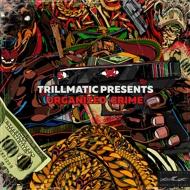 Trillmatic x Conway - Organized Grime (Cream Vinyl)