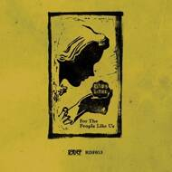 Klaus Layer - For The People Like Us (Tape Edition)