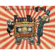 Funky Mö - Drehorgelmusik