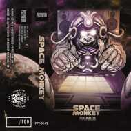 Various - Space Monkey (MMA)
