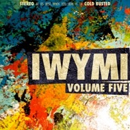 Various - IWYMI Volume Five