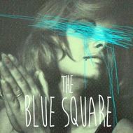 The Blue Square - The Blue Square LP (Red Vinyl)