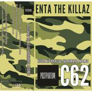 Russian Hip Hop Killaz Instrumental Ensemble - Enta The Killaz (Tape)