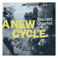 Sepalot Quartet - A New Cycle