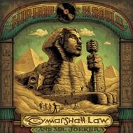 Cymarshall Law & Mr. Joeker - Hip Hop in the Soul 3