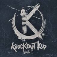 Knockout Kid - Manic (Black Friday 2016)