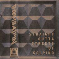 Boombap'in - Straight outta streets of Kolpino