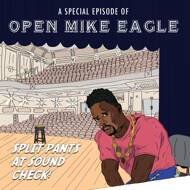 Open Mike Eagle - A Special Episode Of