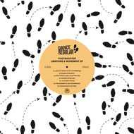 Footshooter - Libations & Movement EP