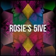 Rosie Turton - Rosie's 5ive