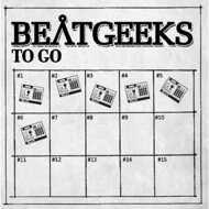 Brous One / Retrogott / Miles Bonny / Portformat - Beatgeeks 006