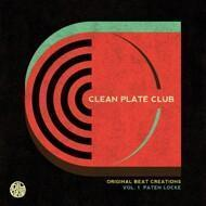 Paten Locke - Clean Plate Club Vol. 1: Paten Locke