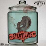 Starvin B - STARVICIDE