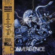 SW:Six - Convergence EP