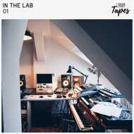 Various - In The Lab 01