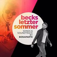 Bonaparte - Becks letzter Sommer (Soundtrack / O.S.T.)