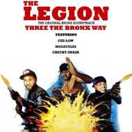 The Legion - Three The Bronx Way