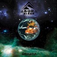 Abora Blood - Urantia (Signed Edition)