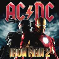 AC/DC - Iron Man 2 (Soundtrack / O.S.T.)