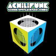 Achili Funk Sound system - Disco Jondo