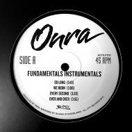 Onra - Fundamentals (Instrumentals)