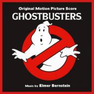 Elmer Bernstein - Ghostbusters (Soundtrack / O.S.T.)