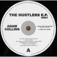 Adam Collins - The Hustlers E.P.