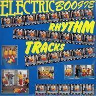 Adams & Fleisner - Electric Boogie Rhythm Tracks