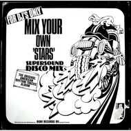 Adams & Fleisner - Mix Your Own Stars