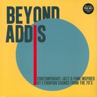 Various - Beyond Addis - Contemporary Jazz & Funk Inspired B