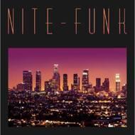 Nite-Funk (Dam-Funk & Nite Jewel) - Nite-Funk